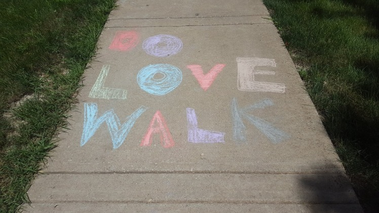 do-love-walk